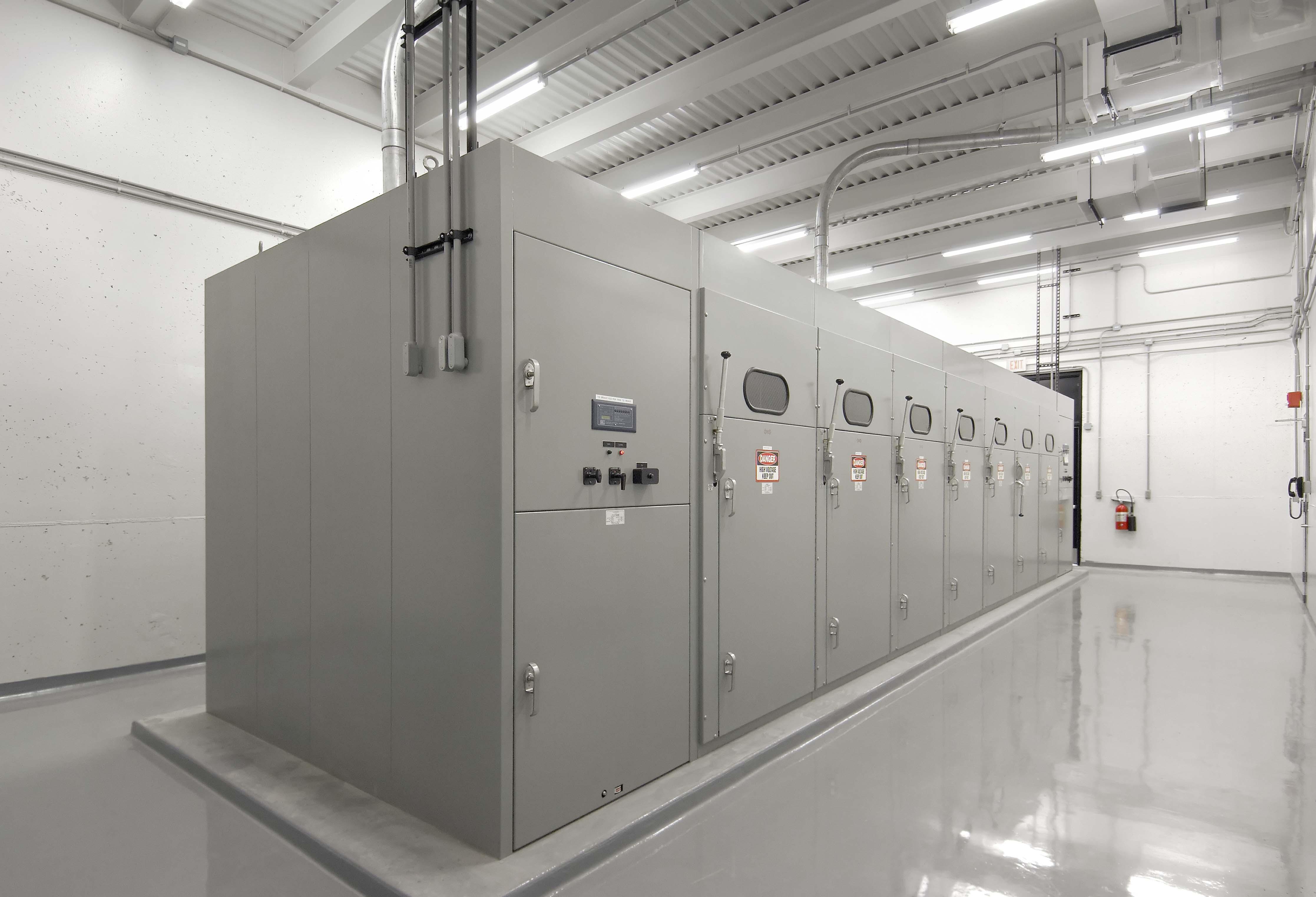 Clean Manufacturing Facilities Architecture & Design - KFI
