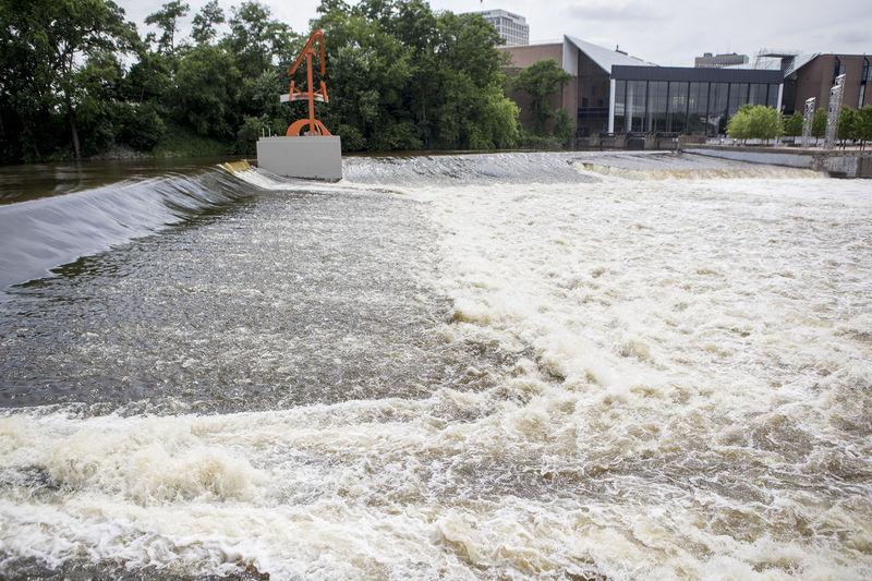Notre Dame's Hydro Project Progresses